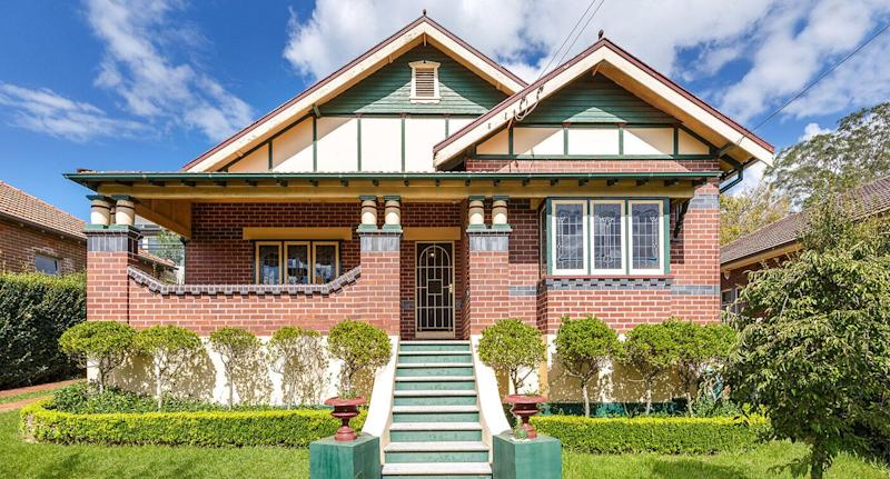 The new owners plan to restore the former 'drug den'. Source: NNW Property