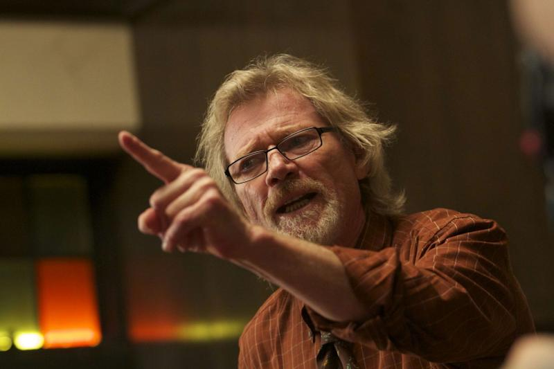 Michael Parks in 2011's 'Red State' (credit: Lionsgate)