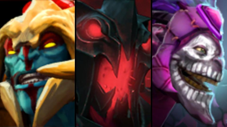 Expect the likes of Huskar, Shadow Fiend, and Dazzle to get buffs in the pre-TI10 patch. (Photo: Valve Software)