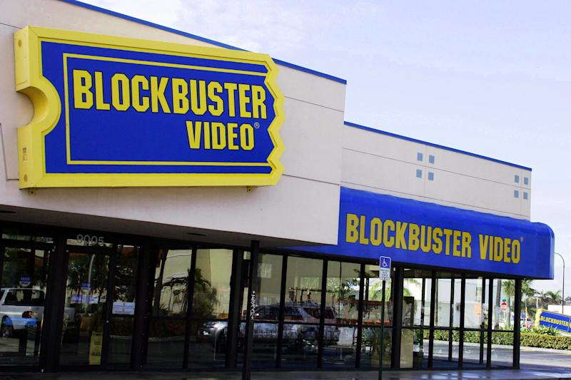 One of the last Blockbuster stores in the world has a hilarious Twitter account