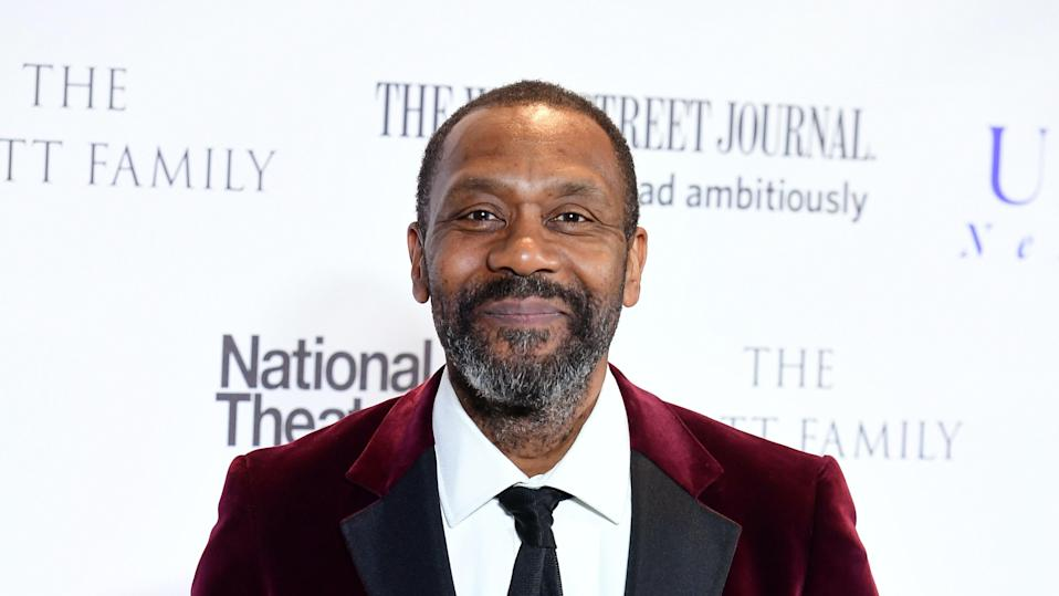 Sir Lenny Henry Pens Itv Drama Inspired By Mother S Journey From Jamaica