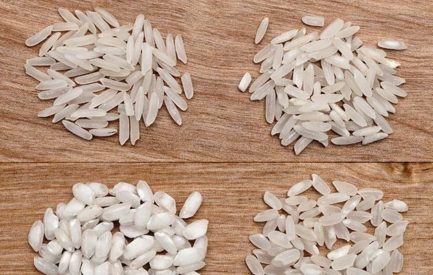 Make sure you soak your rice in water overnight. Photo: Getty