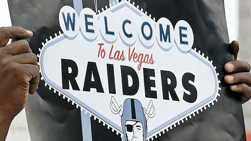 NFL arm-wrestling fines are more proof league is two-faced about Las Vegas