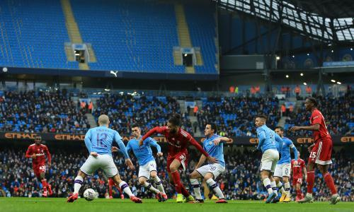 Jürgen Klopp's approach to replays waters down delights of the FA Cup