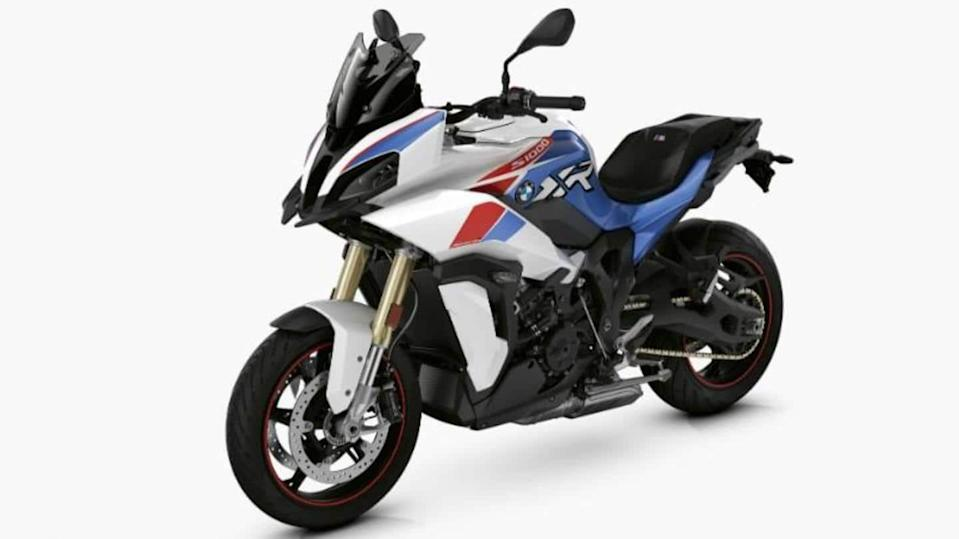 BMW S 1000 XR gets M Sport livery, new features