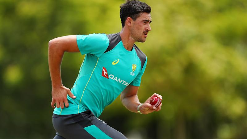 Starc to miss Australia's T20s against South Africa, India