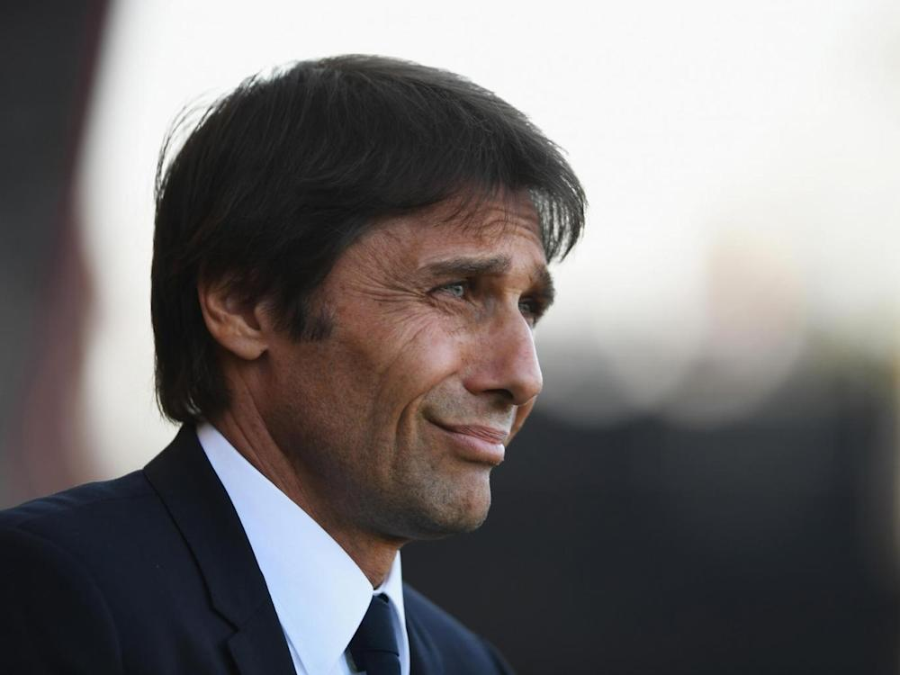 Conte's side just keep on winning (Getty)
