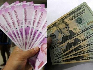 Rupee the 'whipping boy' ahead of general elections, but to dodge record low rates, says poll