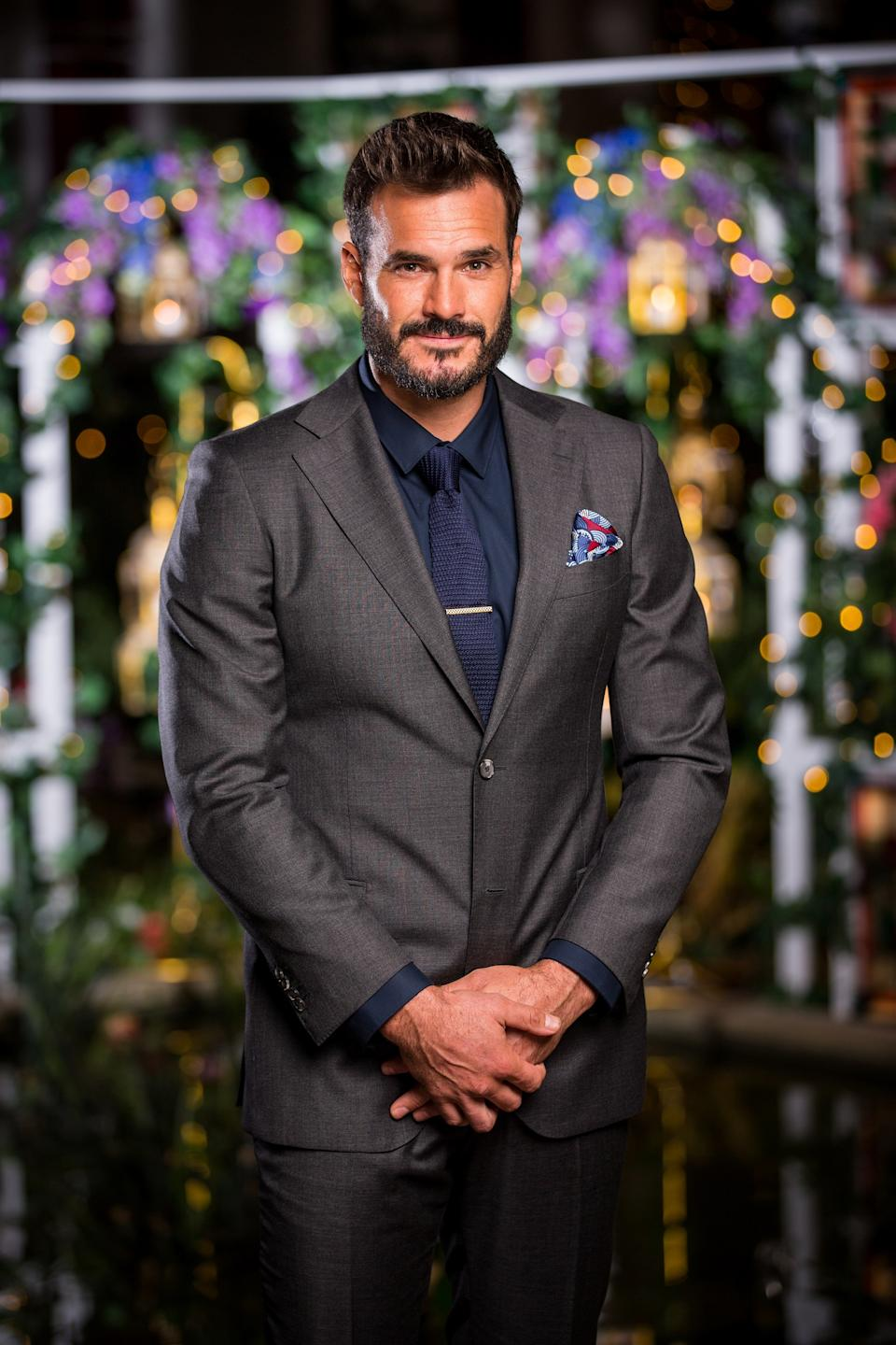 The Bachelor 2020: Locky reportedly paid '$100k' to find love