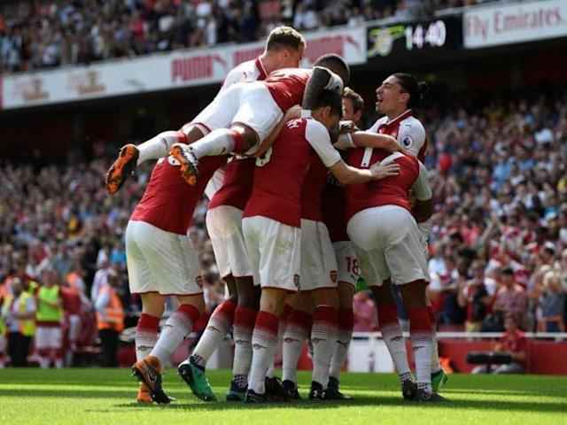 Arsenal vs West Ham United LIVE: Where can I watch it, what time is it, kick off, team news, odds