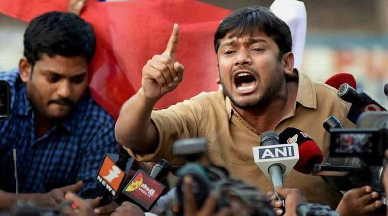 Kanhaiya Kumar Sedition Case: Delhi Government Approves Prosecution of Former JNU Student