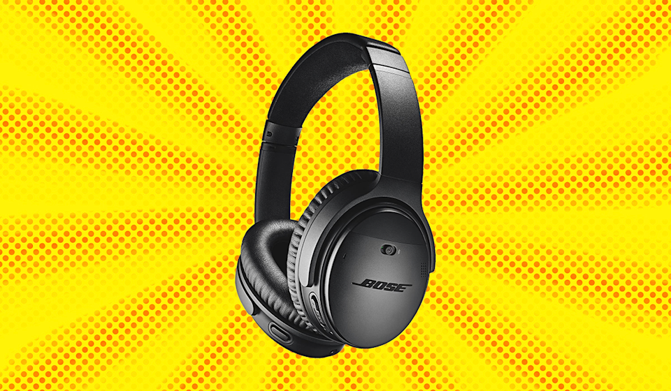 Save $150 on these Bose QuietComfort 35 Wireless Noise Cancelling Headphones II. (Photo: Walmart)