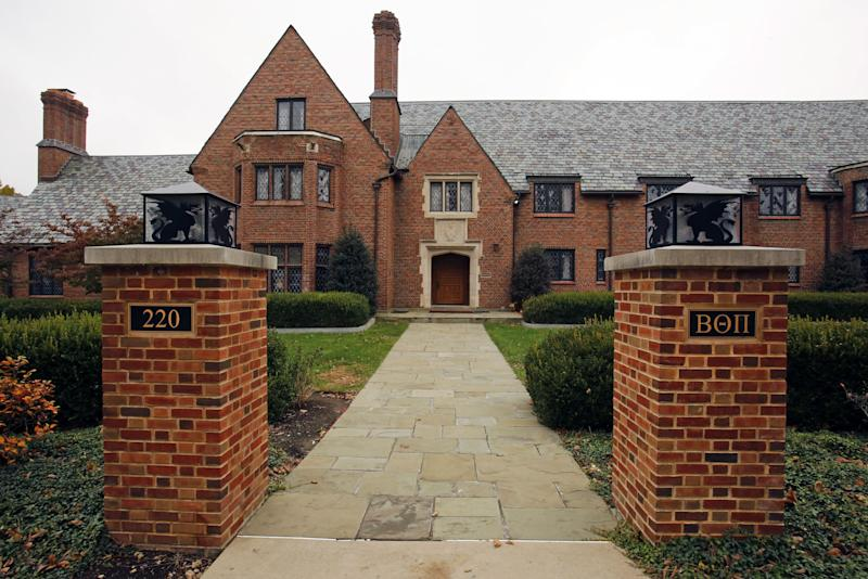 Grand Jury Slams Penn State for 'Rampant and Pervasive' Fraternity Hazing After Tim Piazza's Death