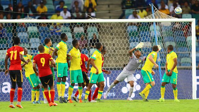 Bafana will look to return to winning ways following their recent woes when they take on Palancas Negras on Wednesday afternoon
