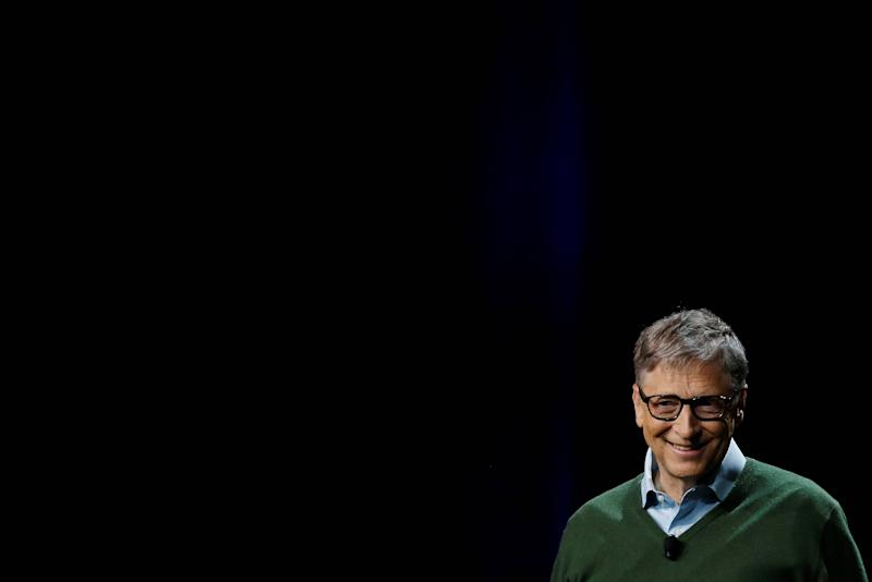 Bill Gates Answers Redditors' Questions On AI, Healthcare, Fake News