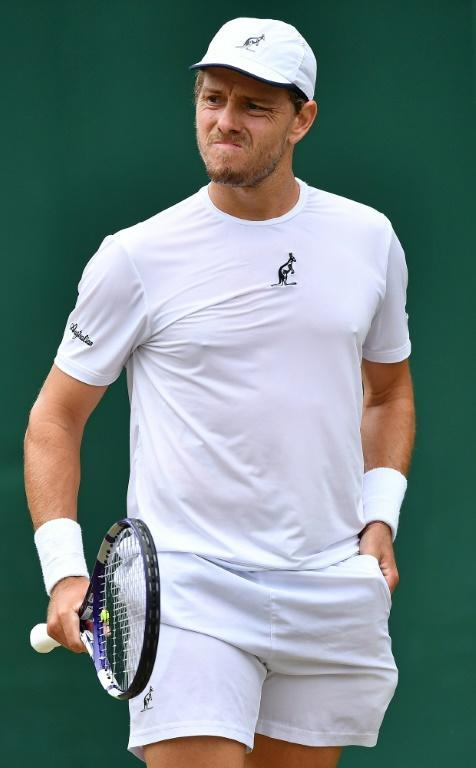 James Duckworth says after a disappointing performance in the third round at Wimbledon he would love to go back to Australia and recharge his batteries but it is not possible with the tennis players having to operate in a bubble