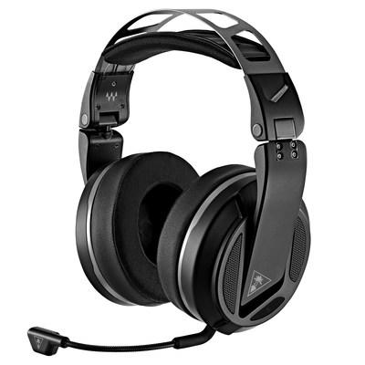 Introducing Turtle Beach's all-new Elite Atlas Aero, the ultimate wireless gaming headset for PC gamers and streamers