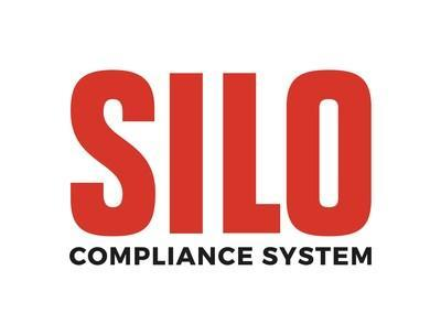Logo of SILO Compliance System, an anti-money laundering compliance regtech based in the Cayman Islands.