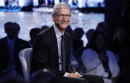 Apple smart glasses: Tim Cook says AR tech not ready