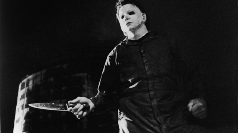 Michael Myers, Stephen King Top List of Popular Scary Names