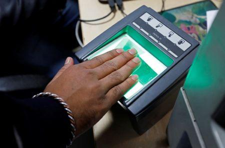 indian agency denies security lapse in id card project zdnet