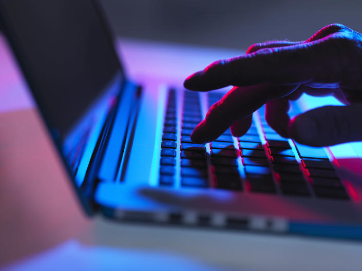 A new California privacy law aims to protect the privacy of citizens, but many tech companies are not prepared. Photo: Getty