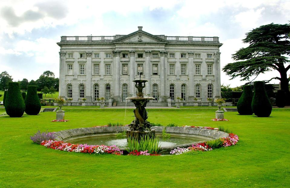 "<p>The fourth season of Netflix's hit series<em> The Crown</em> premiered yesterday, and we've since spent countless hours lusting over the stunning English and Scottish <a href=""https://www.housebeautiful.com/lifestyle/a34669254/princess-diana-spencer-althorp-estate/"" rel=""nofollow noopener"" target=""_blank"" data-ylk=""slk:estates"" class=""link rapid-noclick-resp"">estates</a> used as filming locations for the latest episodes.<em> House Beautiful</em> did some sleuthing and found that a grand total of seven different manor houses and castles can be seen throughout the new season. The best part? You can actually visit many of these homes at your own leisure, and you don't even have to be a member of the <a href=""https://www.housebeautiful.com/lifestyle/a31941891/british-royal-castle-home-virtual-tour-online-windsor-buckingham-holyroodhouse/"" rel=""nofollow noopener"" target=""_blank"" data-ylk=""slk:royal family"" class=""link rapid-noclick-resp"">royal family</a> (or even portray one on screen) to do so! Below, explore these stately sites and be prepared to experience some serious wanderlust and design <a href=""https://www.housebeautiful.com/about/g31822914/best-movies-tv-decor-inspiration/"" rel=""nofollow noopener"" target=""_blank"" data-ylk=""slk:inspiration"" class=""link rapid-noclick-resp"">inspiration</a>. </p>"