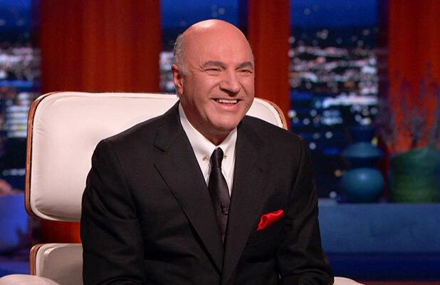 'Shark Tank' Star Kevin O'Leary Says Americans 'Don't Need the $1,200 Checks' for COVID-19 Relief