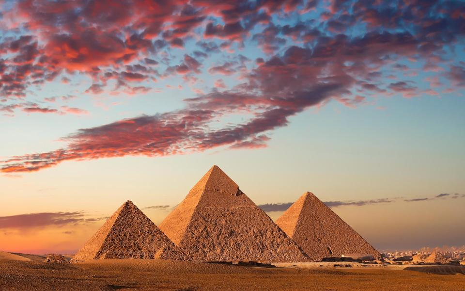Egypt has preferential rules for arrivals coming in from Heathrow - Getty