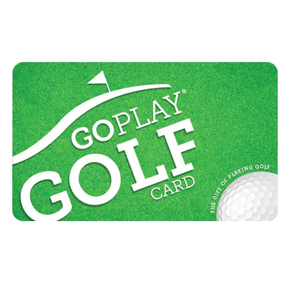 """<p>goplaygolf.com</p><p><a class=""""link rapid-noclick-resp"""" href=""""https://www.goplaygolf.com/Purchase"""" rel=""""nofollow noopener"""" target=""""_blank"""" data-ylk=""""slk:BUY IT HERE"""">BUY IT HERE </a><br><br>Yes, most of these gifts are golf-related. But this one actually lets you give the gift of golf, as this card is valid at over 5,000 courses across the United States.</p>"""