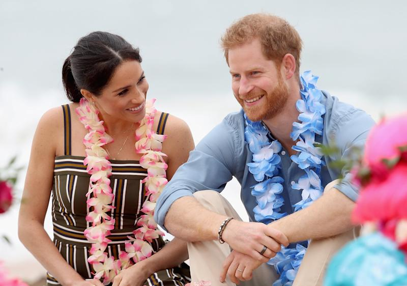 Meghan pulls out of Monday's official engagements