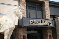 <p>You can expect all P.F. Chang's to be open during its regular hours. </p>
