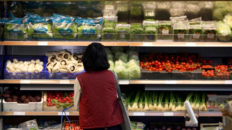 Shoppers filmed in aisles by researchers analysing buying behaviour – report