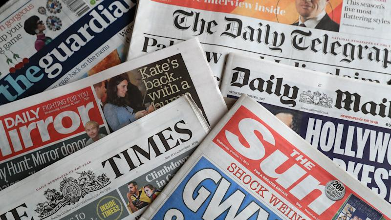 What the papers say – February 29