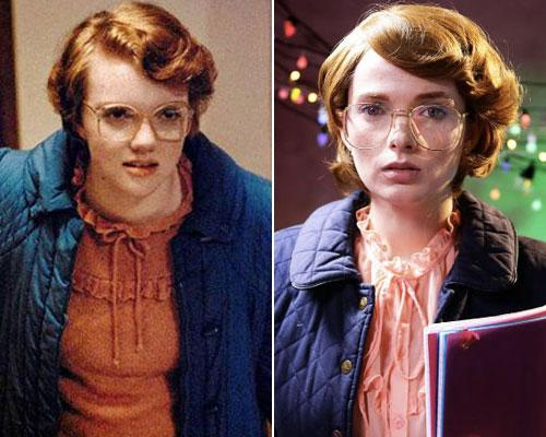 """Here's the Barb from """"Stranger Things"""" Halloween makeup tutorial you didn't know you needed"""
