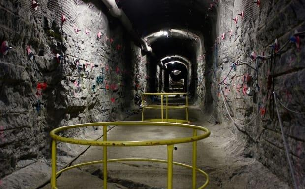 Ontario has been looking into creating nuclear waste storage sites, known as 'deep geological repositories' for years.