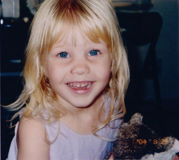 PHOTO: Meghan Beck, 3, died in 2004 as a result of a furniture tip-over accident. Now, her mother Kimberly Amato is raising awareness to parents about the danger lurking in their own homes. (Kimberly Amato )