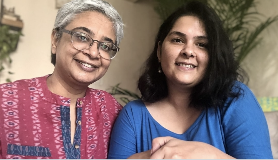 Meet Kavita Arora & Ankita Khanna, the Couple Fighting to Have Same-Sex Marriage Recognised