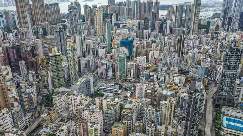 Hong Kong's Society for Community Organisation said it found some landlords renting out subdivided units had made large profits amid the pandemic. Photo: Martin Chan