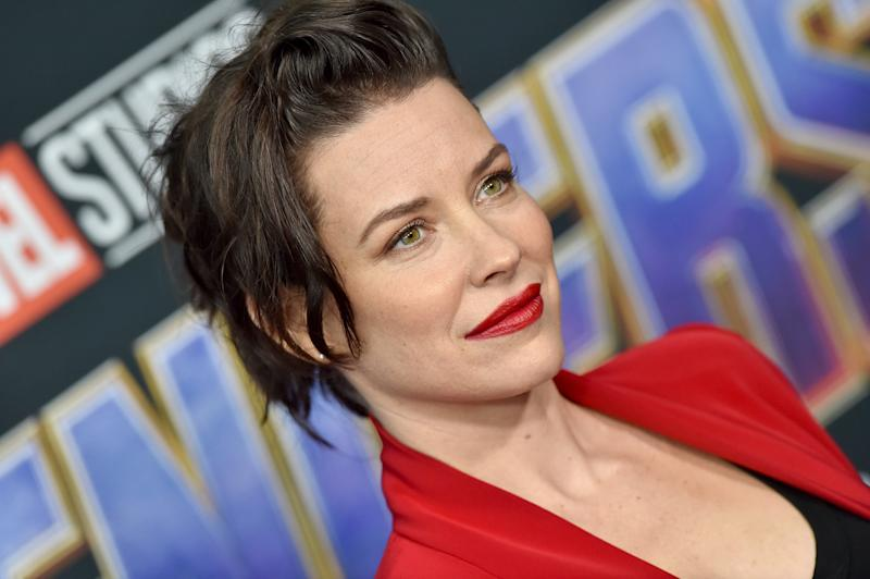 LOS ANGELES, CALIFORNIA - APRIL 22: Evangeline Lilly attends the World Premiere of Walt Disney Studios Motion Pictures 'Avengers: Endgame' at Los Angeles Convention Center on April 22, 2019 in Los Angeles, California. (Photo by Axelle/Bauer-Griffin/FilmMagic)