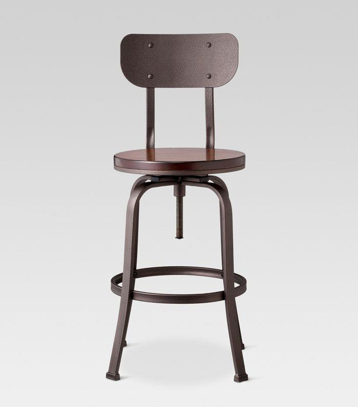Stupendous Found The 25 Best Cheap Bar Stools On The Internet Gmtry Best Dining Table And Chair Ideas Images Gmtryco
