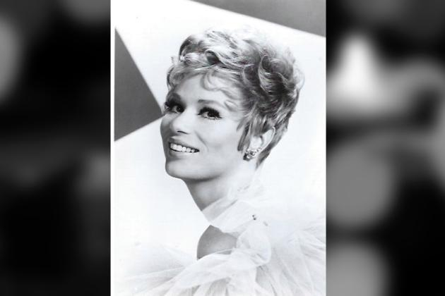Abby Dalton Dies: 'Falcon Crest' Actress, Emmy Nominee & Game Show Mainstay Was 88