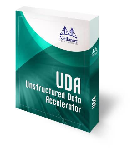 Mellanox's UDA is an open-source acceleration package accelerating Hadoop Map Reduce framework, and ...