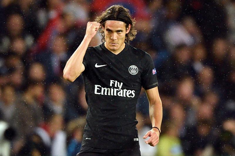 Psg Want Answers As Pastore And Cavani Miss Cup Tie