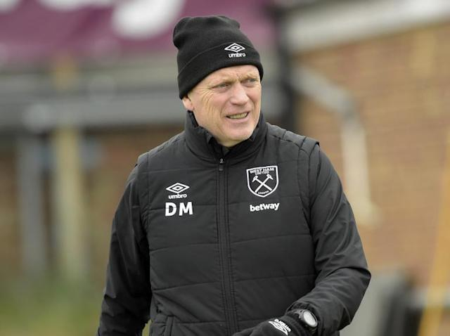 David Moyes planning for next season at West Ham — regardless of whether he is in charge or not