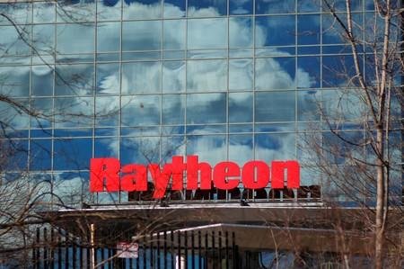 Business Raytheon, United Technologies to merge