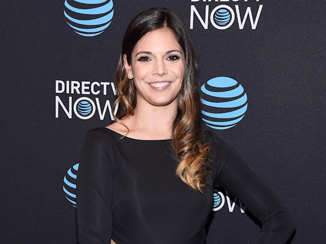 Katie Nolan is testing ESPN's personal conduct policy shortly after joining the network. (Getty)