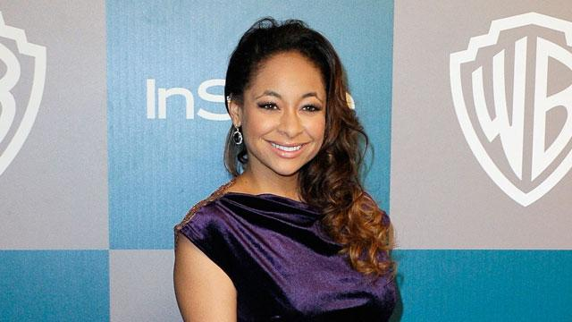 Former Disney Star Raven-Symonè Comes Out