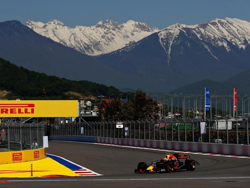 Red Bull largely had a day to forget (Getty)