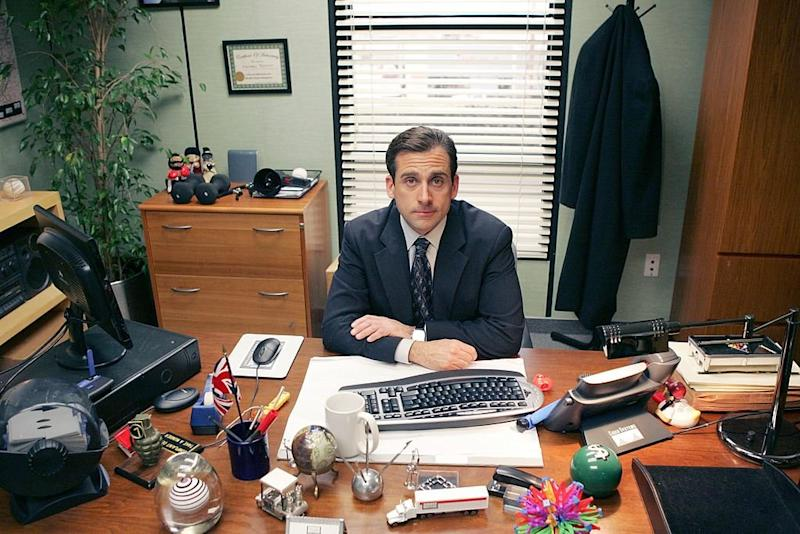 'The Office' to leave Netflix, coming to NBC streaming